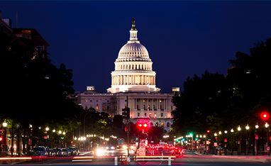 Washington, DC Chapter