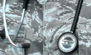 Health Affairs Divisions Logo