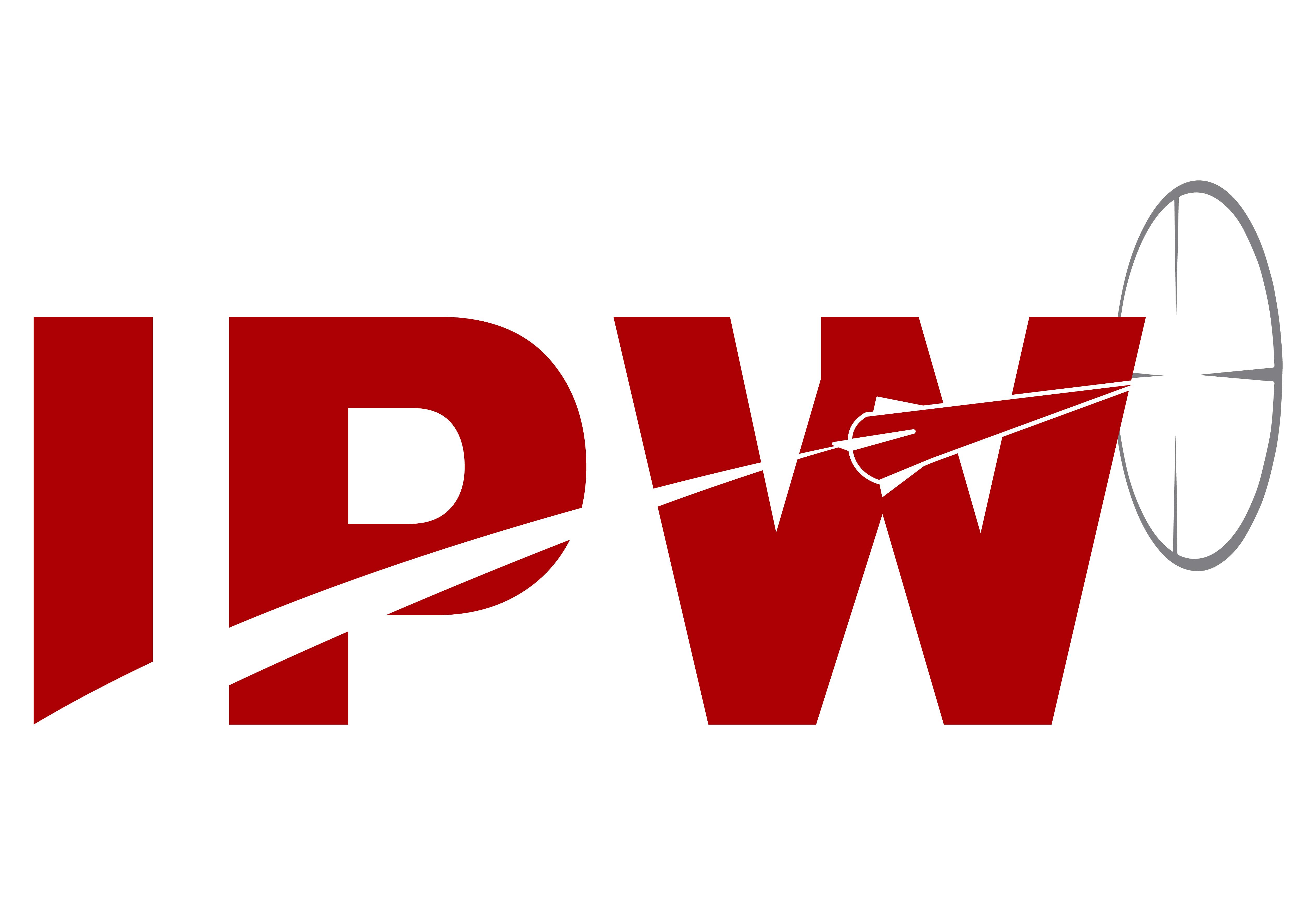 Integrated Precision Warfare logo